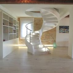 A luz perfeita para a sua escada!