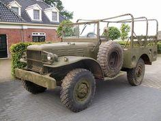 Dodge wc 51 1943