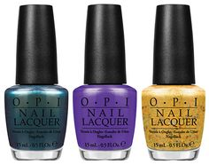 Hawaii by OPI: Spring/Summer 2015 - Hey Pretty