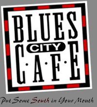 Blues City Cafe Logo