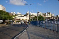 Mercado Modelo e Elevador Lacerda- Salvador-BA - SkyscraperCity