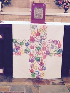 Saint Joseph Catholic Church Huntsville, First Communion Banner More
