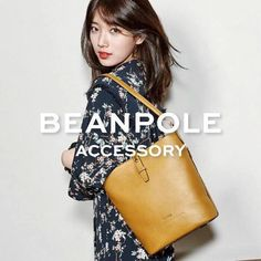 "Miss A 'Suzy' Models Beanpole's Latest Accessory The ""Hunny ..."