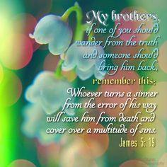 James 5:19