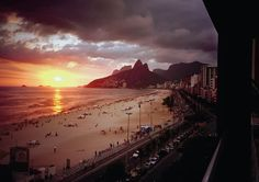 Rio , Mario Testino
