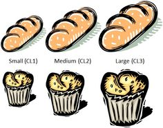 Dish Sizes Food For Thought, Cookies, Dishes, Desserts, Promotion, Marketing, Crack Crackers, Tailgate Desserts, Deserts