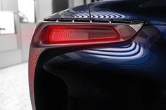 Lexus LFCC Concept
