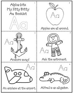 27 best letter for every week a week 1 images preschool kindergarten letters. Black Bedroom Furniture Sets. Home Design Ideas