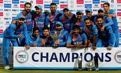 India wins the T20 series against England with 75 runs difference. Spinner Yuzvendra Chahal picked up 6 wickets! #SportsUpdates #Chennaiungalkaiyil.