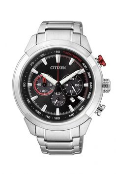 CA4110-53F - Citizen Eco-Drive heren horloge