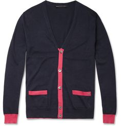 Cardigan // Marc by Marc Jacobs