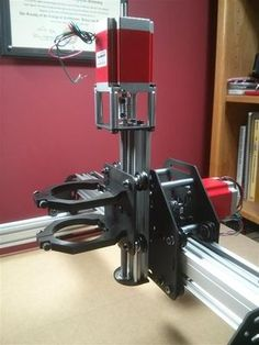 Image result for shapeoko lead screw