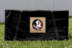Cornhole Carrying Case - Florida State University Seminoles FSU - 16549