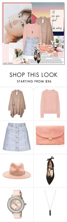 """I will see you when i fall sleep:)"" by rainie-minnie ❤ liked on Polyvore featuring Totême, Topshop, Mansur Gavriel, rag & bone, French Sole FS/NY, Ted Baker, Karen Kane, women's clothing, women's fashion and women"