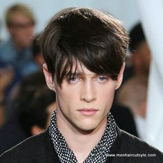 New Hairstyles for Men 2015 – Part 3