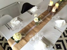 Testing tablesetting