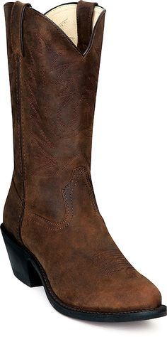 Durango Women's Tan Western Boot Style : RD4112