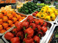2014年,农药污染最严重的12种果蔬