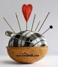 dikiş aşkı :)