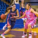 Spartans win over Bulldogs in buzzer-beating fashion #spartansports #sjsuwomensbasketball