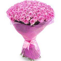 Артикул: 035-250 Состав букета: 101 роза розового цвета, оформление Размер: Высота букета 60 см Роза: Выращенная в Украине http://rose.org.ua/bukety-iz-roz/1483-olanola.html #букеты #букетроз #доставкацветов #RoseLife #flowers #SendFlowers #купитьрозы #заказатьрозы #розыпоштучно #доставкацветовкиев #доставкацветовукраина #срочнаядоставка #заказатьрозыкиев
