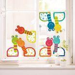 Sachenmacher Fenster-Schnecken