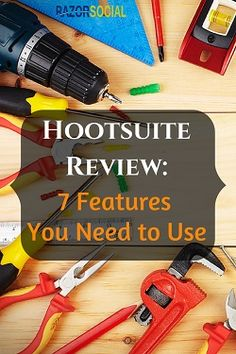 Hootsuite is a really powerful and useful tool, but are you using it to it's maximum potential? #socialmedia