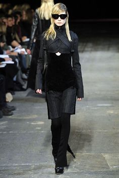 Alexander Wang Fall 2010 Ready-to-Wear Fashion Show Collection