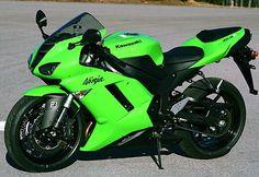 motorbikes kawasaki ninja - Google Search