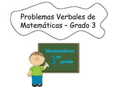 math word problems in spanish for 3rd Grade.  great for an immersion class! $ Dual Language Classroom, Bilingual Classroom, 3rd Grade Math, Third Grade, Teaching Math, Teaching Ideas, Middle School Spanish, Math Task Cards, School Tool