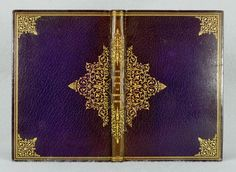 (BINDINGS - GRUEL). OXFORD BOOK OF FRENCH VERSE. (Oxford: Clarendon Press, 1908). (Oxford: Clarendon Press, 1908).