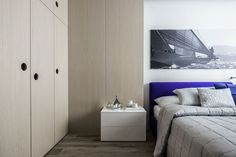 Apartment With Sea View In Gdynia - Picture gallery