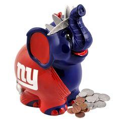 New York Giants Resin Zombie Figurine