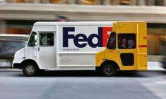 Fedex:Always First