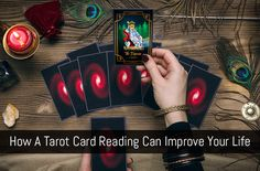 Read here a few excellent ways in which Tarot can be used to improve your life.Ideas or tips to Improve your Life with the Help of Free Tarot Reading.