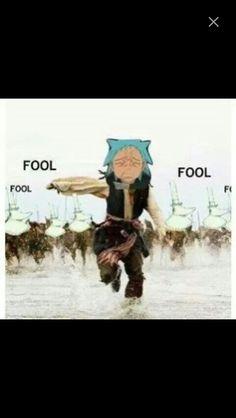 Soul eater funny