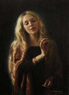 Cornelia Maria Hernes- Tooth Fairy