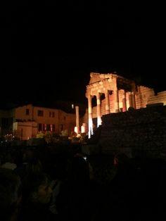 Capitolium, Brescia, Festa dell'opera 2014