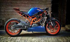 KTM Marla 390 3