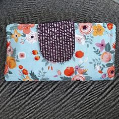 Your place to buy and sell all things handmade Diy Cash Envelope Wallet, Cash Envelope System, Cash Envelopes, Paper Envelopes, Dave Ramsey Envelope System, Cute Wallets, Floral Clutches, Sales And Marketing, Clutch Wallet