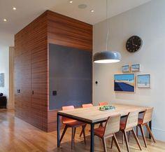 Espectacular casa de tres niveles