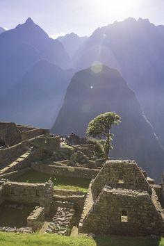 How to do Machu Picchu Like a Pro