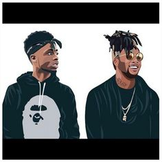 Collection of TM88 x Metro Boomin x 808 Mafia beats.