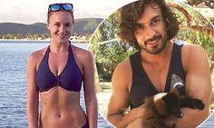Joe Wicks sparks rumours he's dating Page 3 model Rosie Jones