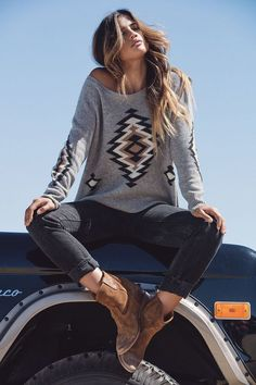 perfect fall bohemian street style outfits - boho fashion ideas to wear every. 20 perfect fall bohemian street style outfits - boho fashion ideas to wear every., 20 perfect fall bohemian street style outfits - boho fashion ideas to wear every. Hippie Style, Estilo Hippie Chic, Mode Hippie, Aztec Style, Autumn Fashion Casual, Fall Fashion Trends, Winter Fashion Outfits, Look Fashion, Fashion Ideas