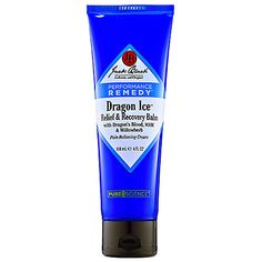Performance Remedy™ Dragon Ice™ Relief & Recovery Balm - Jack Black | Sephora