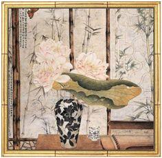 iamjapanese: Zheng Li(郑 力 Chinese, via Japanese Drawings, Japanese Prints, Japanese Art, Paint Brush Art, Geisha Art, Japan Painting, Art Asiatique, China Art, Chinese Painting