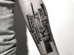 P Tattoo, Band Tattoo, Forearm Tattoo Men, Palm Tattoos, Leg Tattoos, Sleeve Tattoos, Tattoo Designs, Lion Tattoo Design, Warrior Tattoos