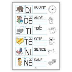 Baby List, Montessori, Language, Bullet Journal, Education, Kids, Homeschooling, Young Children, Boys