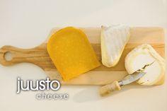 juusto ~ cheese